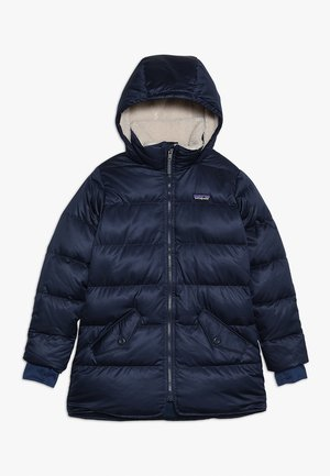 GIRLS - Winterjas - neo navy