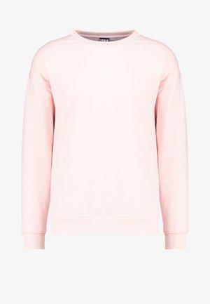 CREWNECK - Sweater - pink