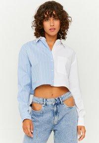 TALLY WEiJL - Button-down blouse - white - 0