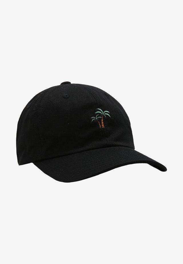 Pet - schwarz