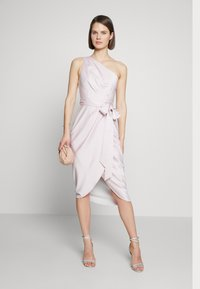 Ted Baker - GABIE - Cocktail dress / Party dress - nude - 1
