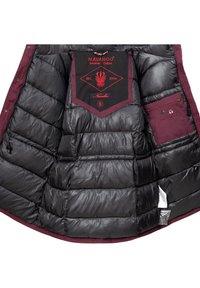 Navahoo - LAURA - Winter jacket - red - 4