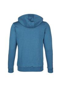 Umbro - Zip-up hoodie - blue sapphire - 2