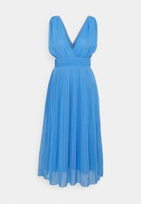 Pepe Jeans - NORMA - Vestido de cóctel - bright blue - 5
