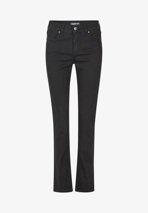 'CICI' - Slim fit jeans - schwarz