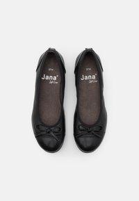 Jana - Bailarinas - black - 5