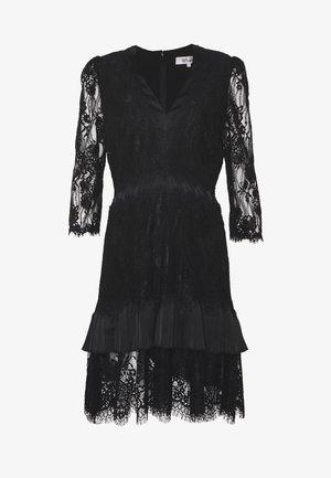 ADRINA - Koktejlové šaty/ šaty na párty - black