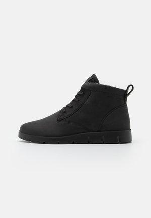 BELLA  - Korte laarzen - black