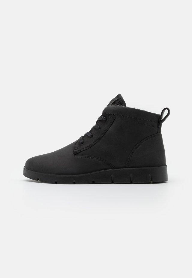 BELLA  - Kotníková obuv - black