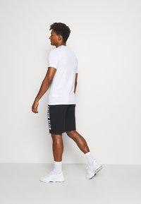 Calvin Klein Performance - SHORT - Short de sport - black - 2