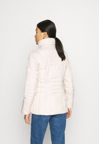 Calvin Klein - ESSENTIAL  - Winter jacket - white smoke - 3