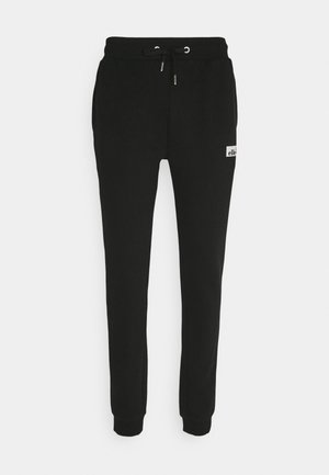 ZOZO - Tracksuit bottoms - black