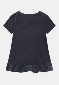 Juicy Couture - BABY HEART ONE FRILL HEM - Day dress - night sky - 1