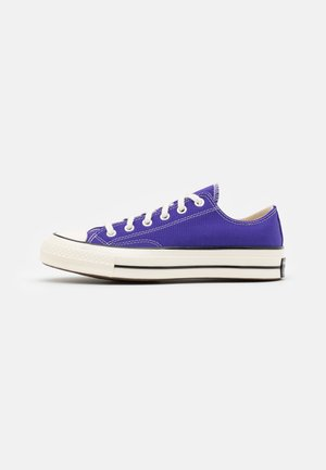 CHUCK 70 UNISEX - Baskets basses - candy grape/black/egret