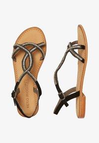 Vero Moda - Sandaler - black - 2
