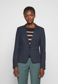 MAX&Co. - MANILA - Blazer - navy blue pattern - 0