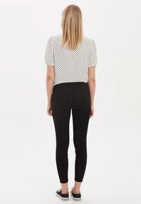 DeFacto - Jeans Skinny Fit - black - 2