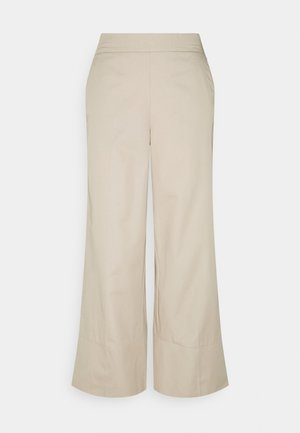 CLEILA - Trousers - pure nature