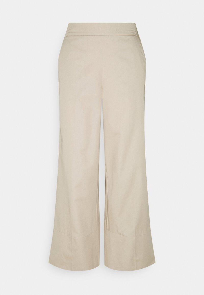 someday. - CLEILA - Spodnie materiałowe - pure nature