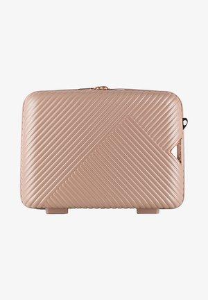 GL STYLE - Luggage - rosa