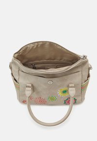 Desigual - BOLS CARLINA LOVERTY - Handbag - crema - 2