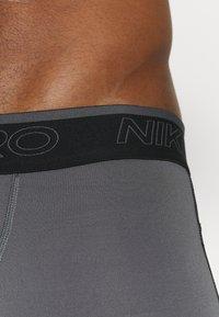 Nike Performance - Tights - iron grey/black - 6