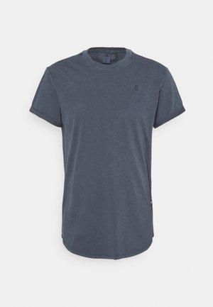 LASH - T-shirt - bas - luna blue