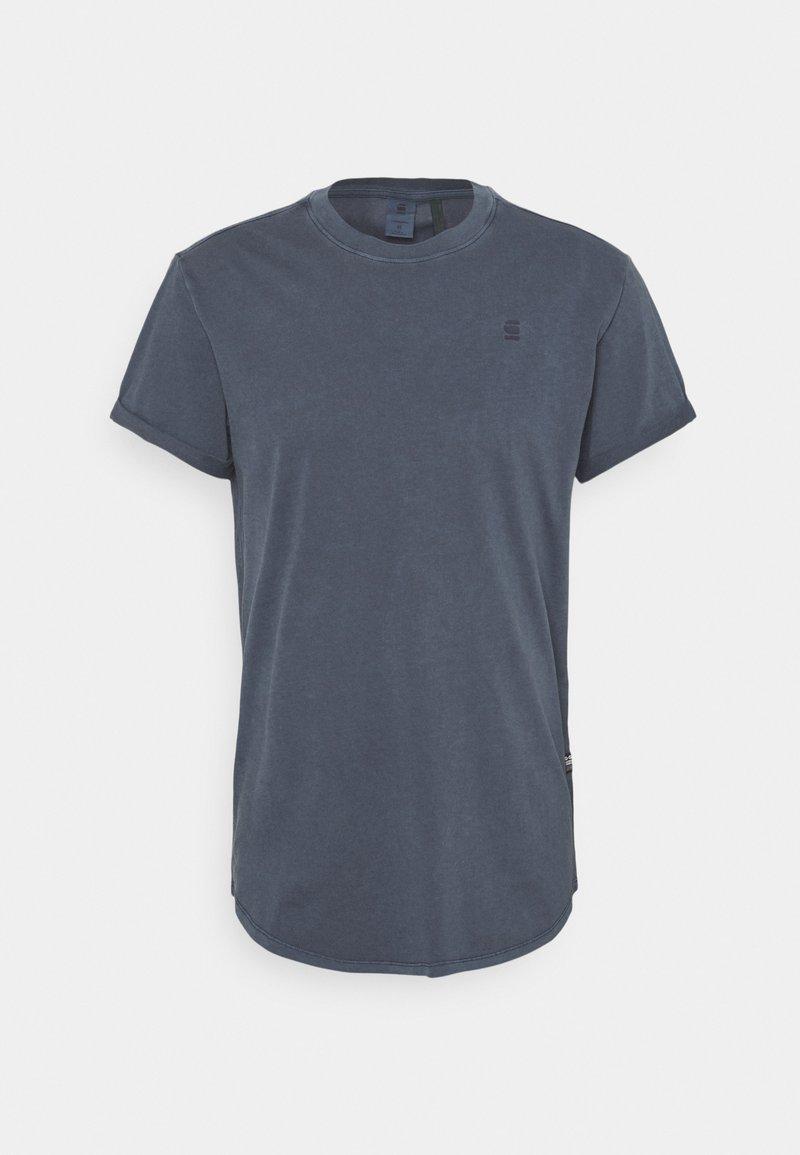 G-Star - LASH - Basic T-shirt - luna blue