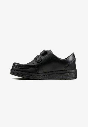MENDIPBRIGHT T - Zapatos con cierre adhesivo - black leather