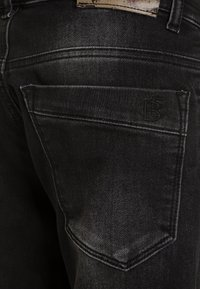 Blue Effect - Slim fit jeans - black - 2