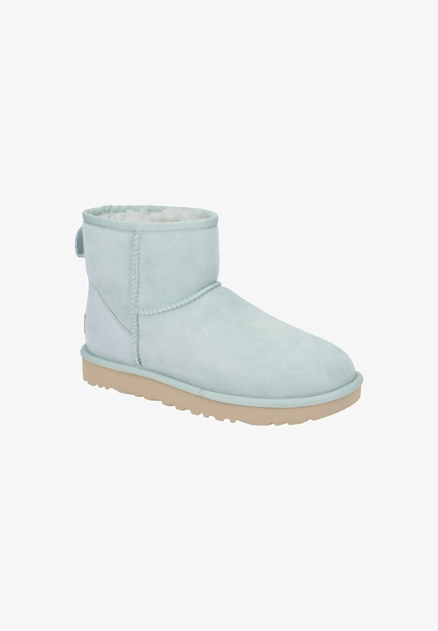 Snowboots  - sky-grey