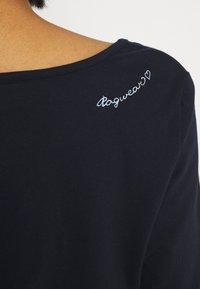Ragwear - PENELOPE - Jersey dress - navy - 5