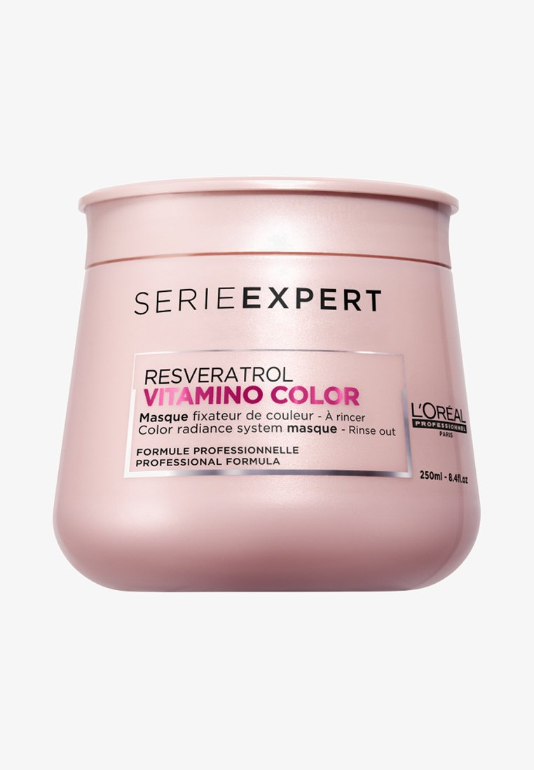 L'Oréal Professionnel - VITAMINO COLOR A.OX GELMASKE - Hair mask - -