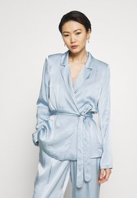 Bruuns Bazaar - SOFIA LIERA - Blazer - blue mist - 0