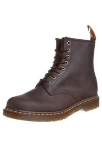 Dr. Martens - 1460 BOOT - Lace-up ankle boots - gaucho - 6
