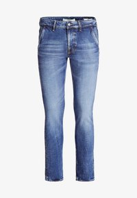 Guess - Jeans Skinny Fit - himmelblau - 3