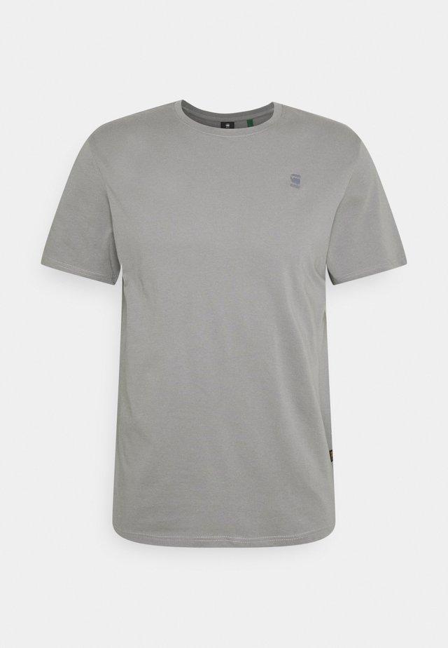 T-shirt basic - charcoal