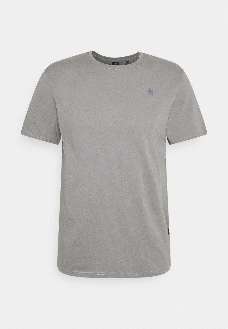 G-Star - BASE - Basic T-shirt - charcoal