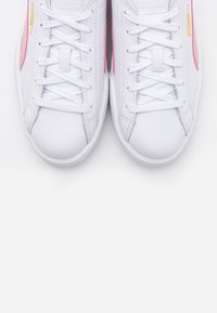 Puma - LOVE  - Trainers - white/peach - 5