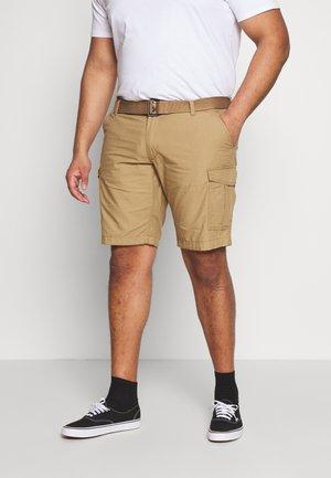 JJICHARLIE JJCARGO - Shorts - kelp