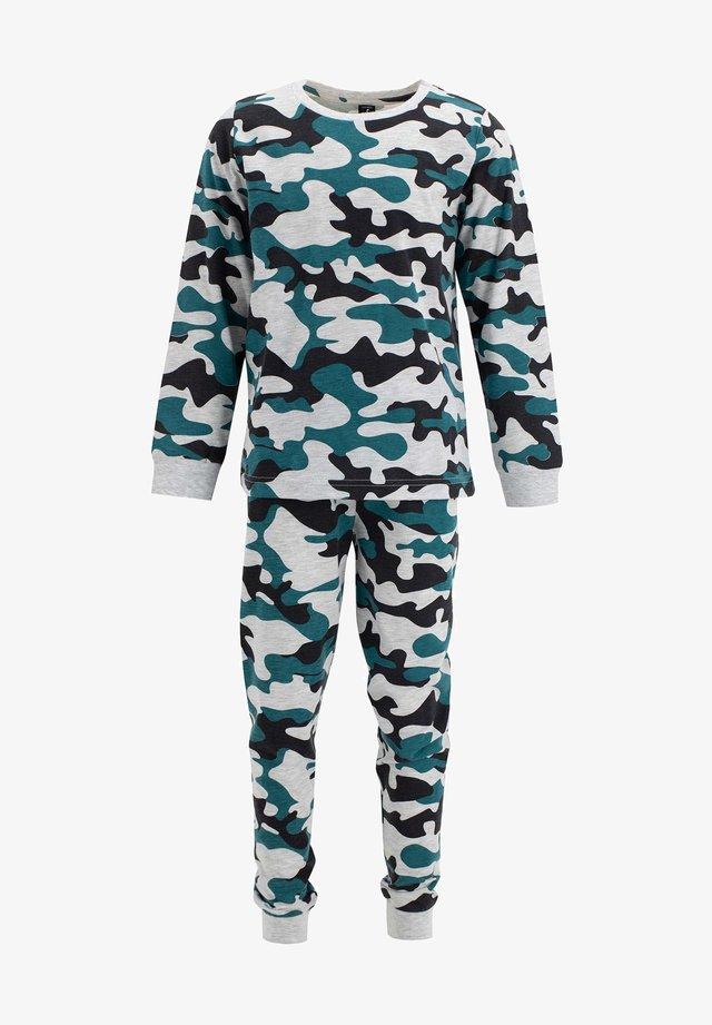 SET - Pijama - grey