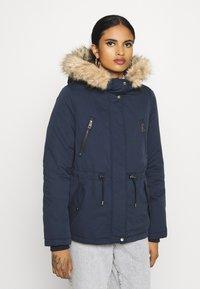 Vero Moda - VMAGNESBEA - Light jacket - navy blazer - 0