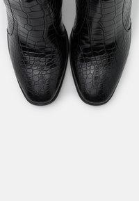 RAID - CYNTHIA - High Heel Stiefel - black - 5