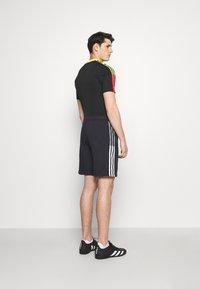 adidas Performance - TIRO 21  - Sports shorts - black - 2