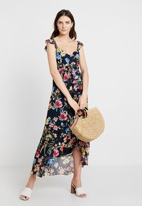 Esprit Collection - FLUENT - Maxi dress - navy - 2