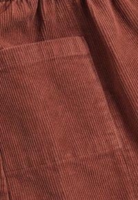 Next - A-line skirt - brown - 3