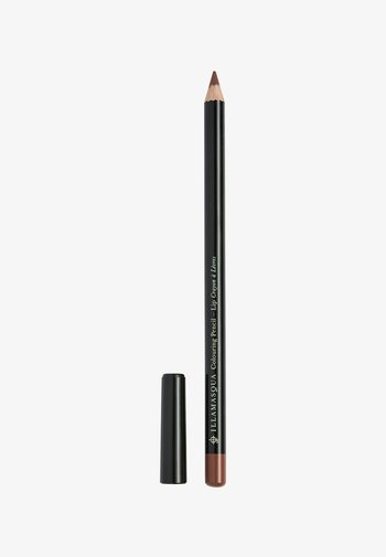 THE NUDE COLLECTION LIP LINER - Lip liner - revealed
