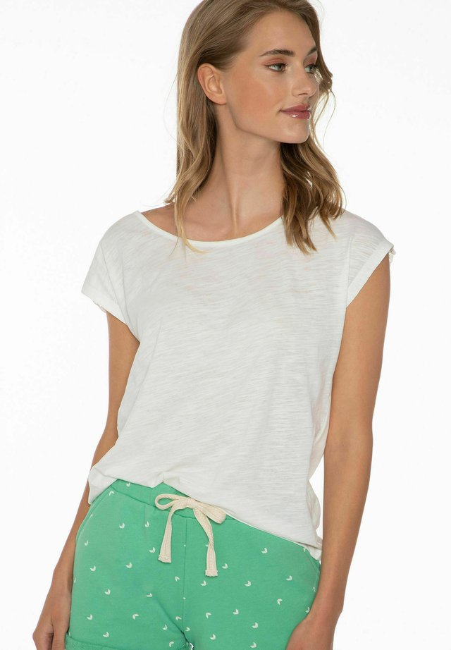 NICE - T-shirt con stampa - seashell