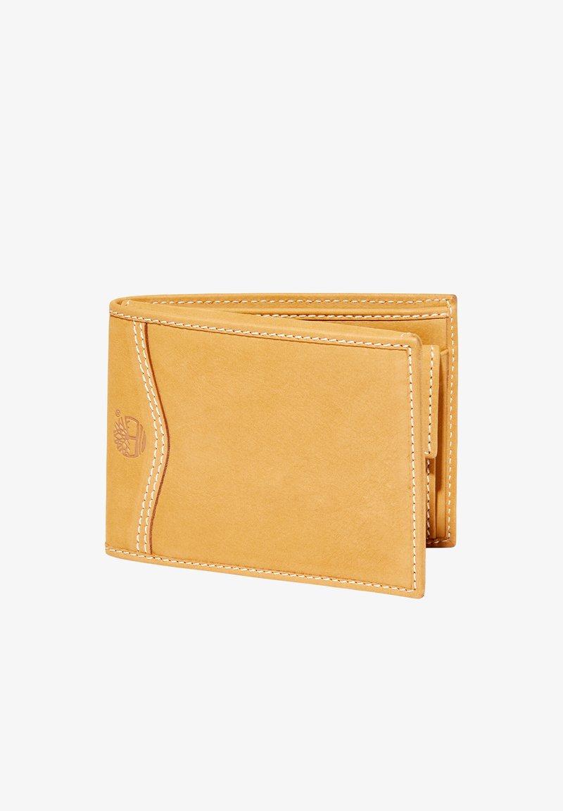 Timberland - LG TRIF W CP - Wallet - tan