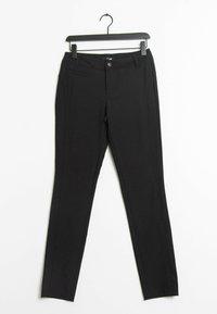 MAC - Trousers - black - 0